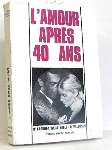 L'amour après quarante ans