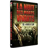 La Nuit des Morts Vivants Re-Animation 3D