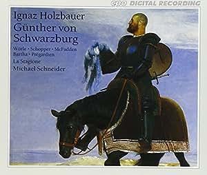 Holzbauer: Günther von Schwarzburg (Gesamtaufnahme)