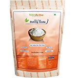 Best Baking Sodas - NutroActive Baking SODA Ultra Pure Aluminium Free 850 Review