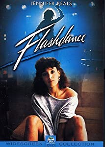 Flashdance da Paramount