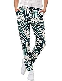 Suchergebnis auf Amazon.de für  strandhose damen - Hosen   Damen ... c4dd2d4bbf