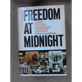 Freedom at Midnight by Larry Collins (1975-12-26)