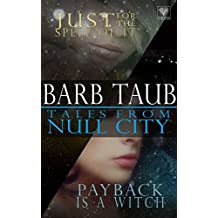 Tales from Null City (From the World of Null City)