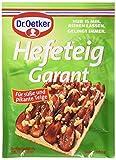 Dr. Oetker Hefeteig - Garant, 18er Pack (1 x Packungen)