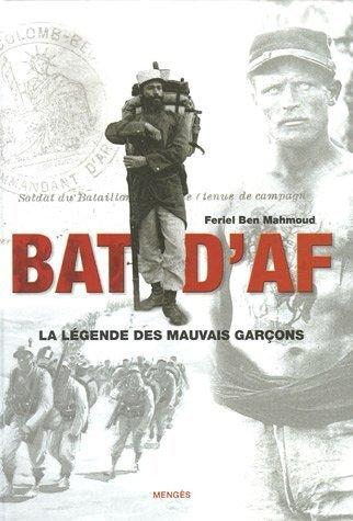 Les Bat' d'Af : La lgende des mauvais garons de Ben Mahmoud. Feriel (2005) Reli