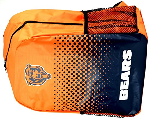 NFL FADE BACKPACK Chicago Bears