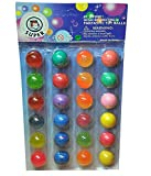 PTCMART Crazy balls set of 24