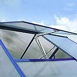 Automatischer Fensteröffner für Gewächshäuser und Gartenhäuser - 3