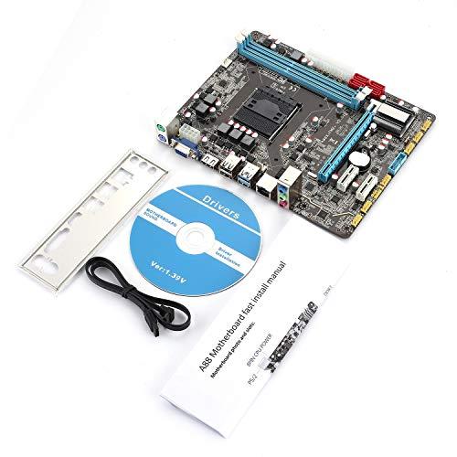 Preisvergleich Produktbild guoxuEE A88 FM2 / FM2 + Hauptplatine
