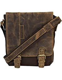 Greenburry Vintage Canvas Sac bandouliére 22 cm