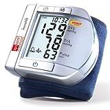Aponorm Blutdruckmessgerät Handgelenk Mobil Plus, 1 St.