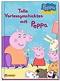 Peppa: Tolle Vorlesegeschichten mit Peppa Bild