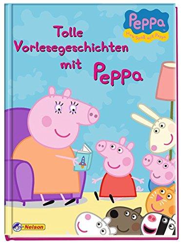 Peppa: Tolle Vorlesegeschichten mit Peppa