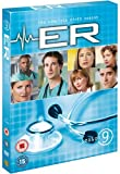 ER: The Complete Ninth Season [DVD] [2007] by Noah Wyle