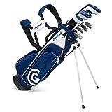 Cleveland - Golf Junior - Golfschläger-Komplettset für Herren.