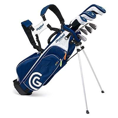 Cleveland Golf Junior Juego