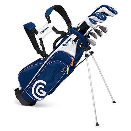 Cleveland Kit de golf Junior 7-9 ans