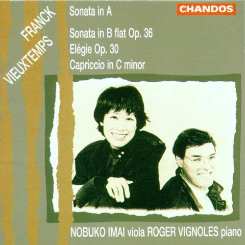 Franck: Sonata Per Violino