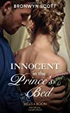 Innocent In The Prince's Bed (Russian Royals of Kuban, Book 2)