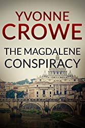 The Magdalene Conspiracy (Nicolina Fabiani Series Book 1) (English Edition)