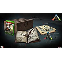 Ark Survival Evolved Collector's Ed. - Xbox One [Importación italiana]