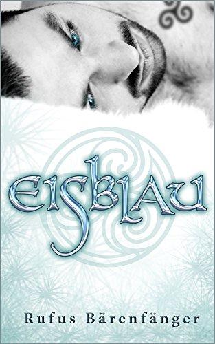 Eisblau: Eine Mystery-Gay-Romance