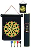 #8: Protoner Magnectic Foldable Dart Board Two Sided 17 inches
