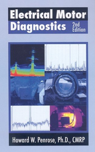 Electrical Motor Diagnostics: 0