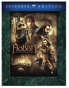 Hobbit: The Desolation of Smaug [Blu-ray] [US Import]