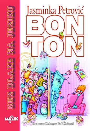 Bonton - Bez dlake na jeziku