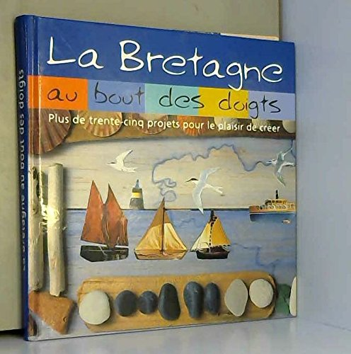 Bretagne au Bout des Doigts (Glm)