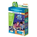 LeapFrog LeapReader Discovery Set: Interactive Solar System (Works with Tag)