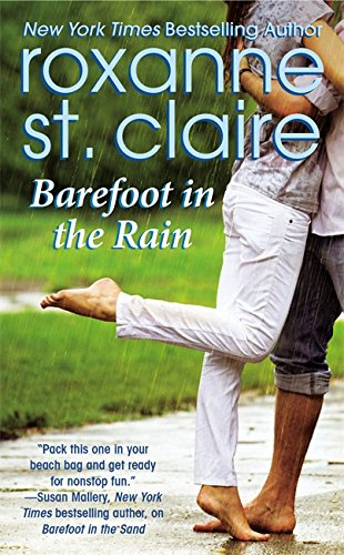 Barefoot in the Rain: Number 2 in series (Barefoot Bay)