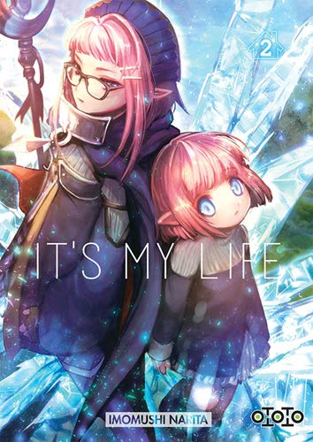 It's my life Edition simple Tome 2