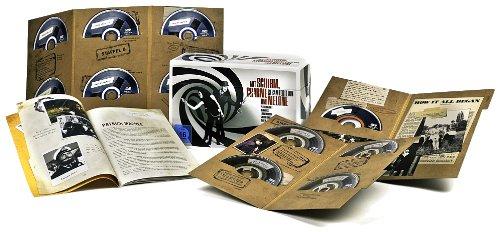 Mit Schirm, Charme und Melone - Gesamtedition (37 DVDs inkl. neuer Bonus-DVD)