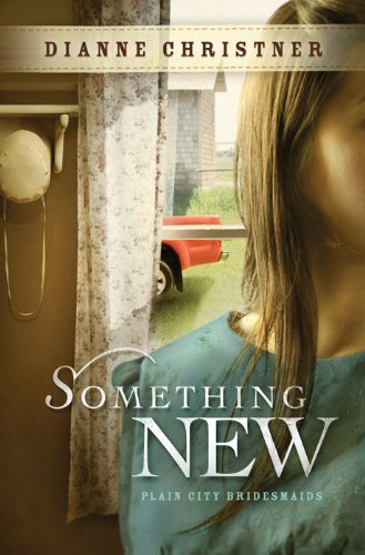 Something New The Plain City Bridesmaids Book 2