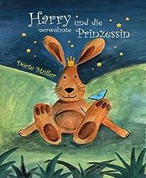 Harry und die verwöhnte Prinzessin (German Edition)