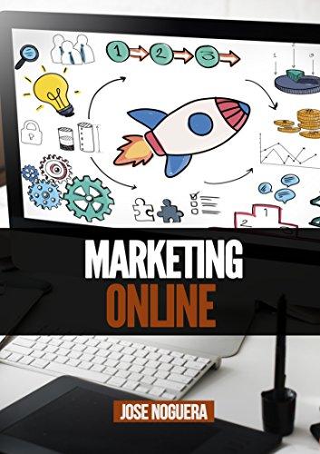 Marketing Online: Colección: La serie el completo por José Noguera