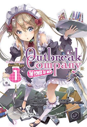 Outbreak Company: Volume 1