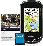 Garmin Oregon 600 + Topo Deutschland V7 GPS Gerät/Radcomputer (Deutschland Karte, 7,6 cm (3 Zoll) Touchscreen)