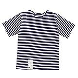Mil-Tec Russ.T-Shirt Gestreift Gr.L