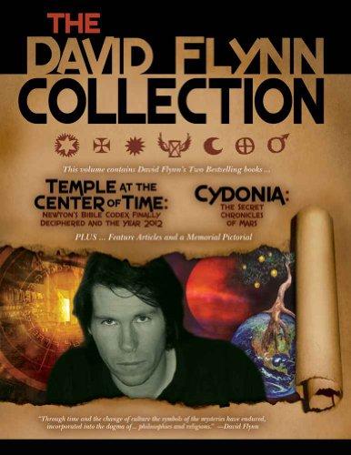 The David Flynn Collection (English Edition)