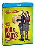 Locandina Bob & Marys - Criminali A Domicilio