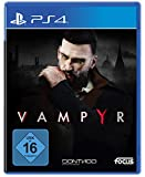 Vampyr – [Playstation 4] (Videospiel)