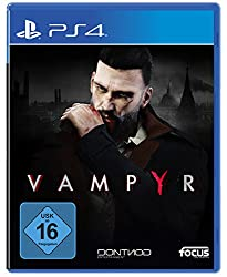 Vampyr - [Playstation 4]