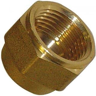 AX Atlantic Fujitsu Klimagerät–Überwurfmutter,-Reduction A Schrauben 5/8Weiblich 1/2Male acu187