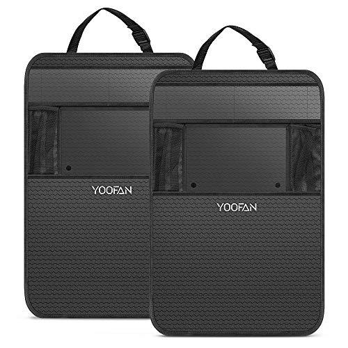 YOOFAN Organizador Coche2 Pack Universal Organizador