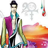 Songtexte von Prince - 20Ten