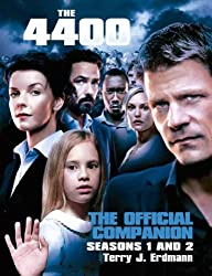 The 4400: The Official Companion Seasons 1 and 2